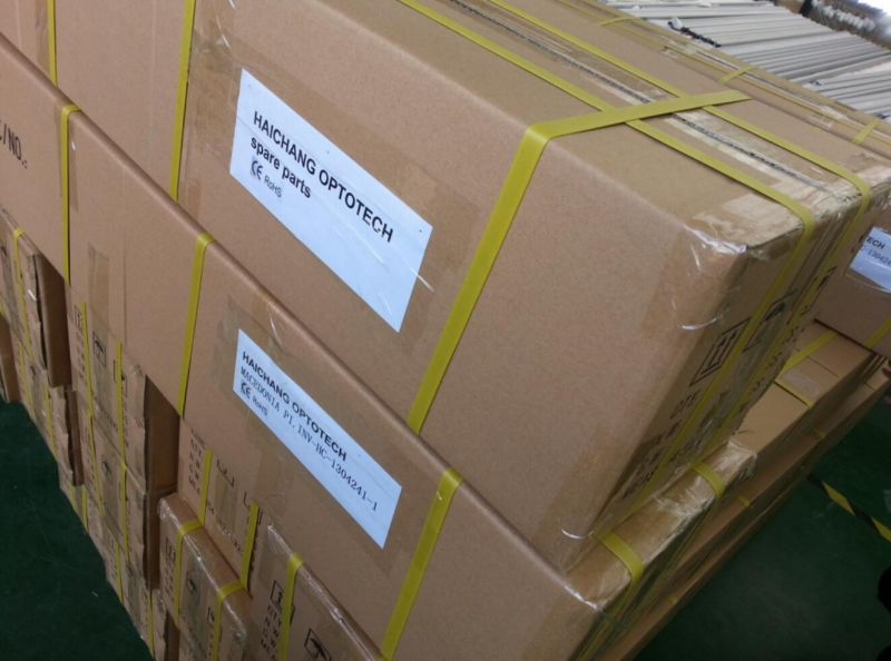led shipment