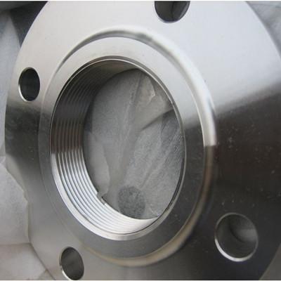 ASTM A182 NPT Thread Flange, CL150, 300, 1/2-24 Inch