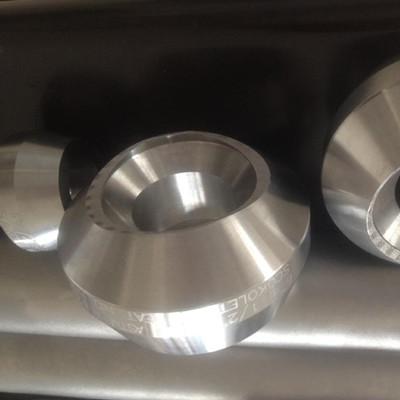ASTM A105N Sockolet, SW, 3000 LB, 3/4IN x 4IN