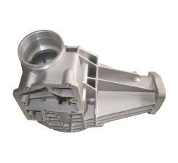 ADC12 Auto Parts Cover, Aluminum Alloy, Tolerance Grade 8