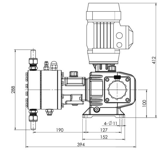 diaphragm-metering-pump-hydraulic-50-60-hz-10-216-lph-8-140-bar-installation-drawing