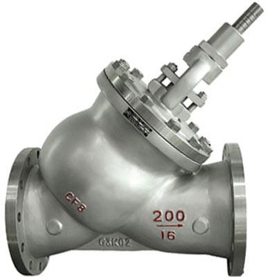 JHL41X Multifunctional Check Valve, WCB, SS 304 / 316 / 304L / 316L
