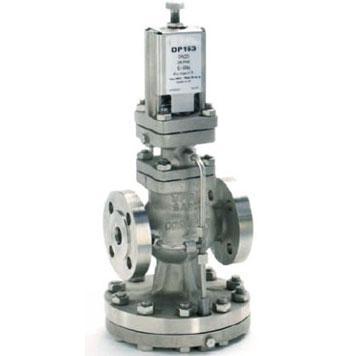 DP163 GG-20 Steam Pressure Reducing Valve (PRV) 2.5 Mpa