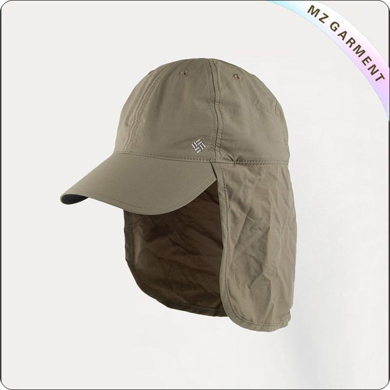 Kids Flap Hat