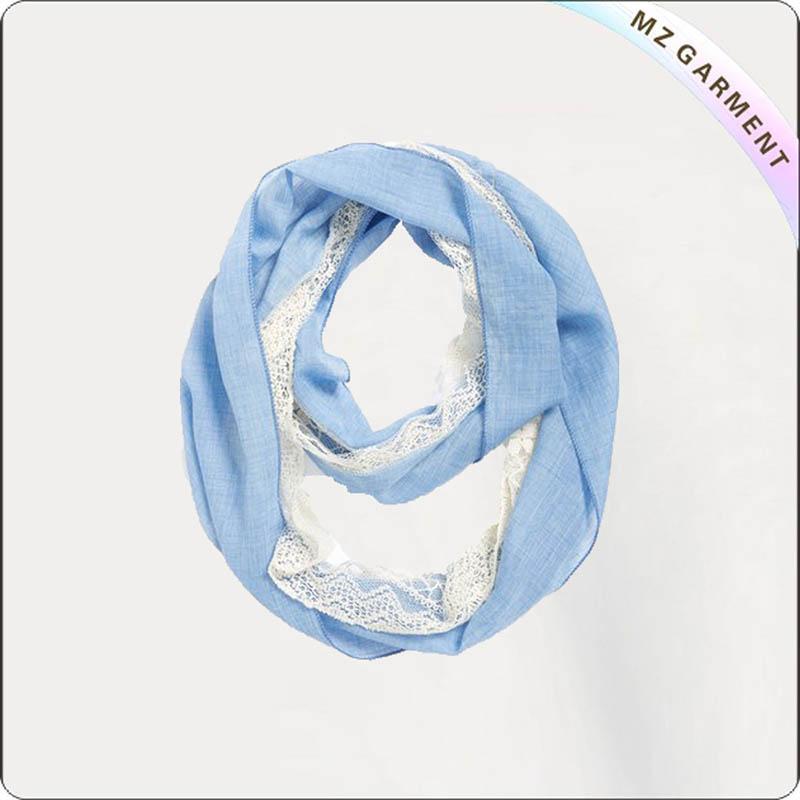 Girls Lace Ring Bandelet