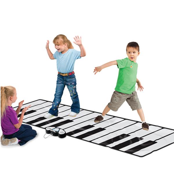 Super Gigantic Keyboard Playmats