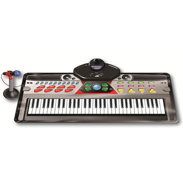 Kids Electronic Keyboard Playmat