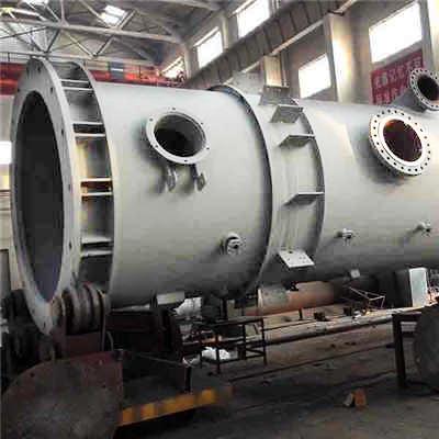 Steam Water Separator, ASME SA516-70, 20MWe, 2286mm, Two Phase