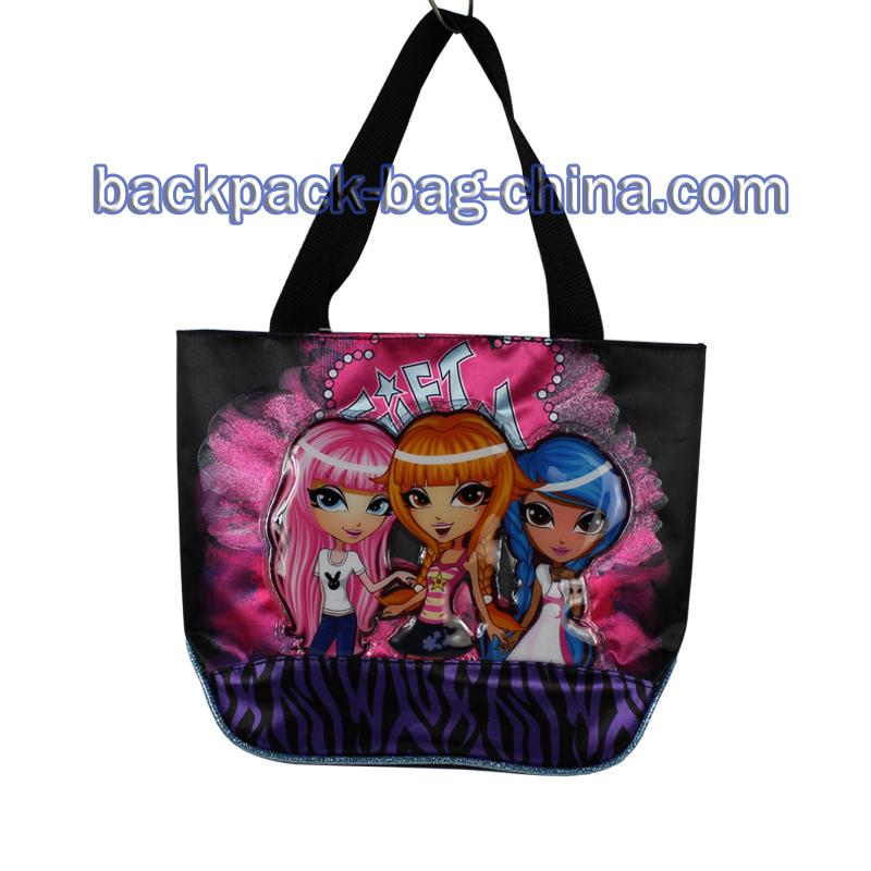 Large Capacity School Handbags