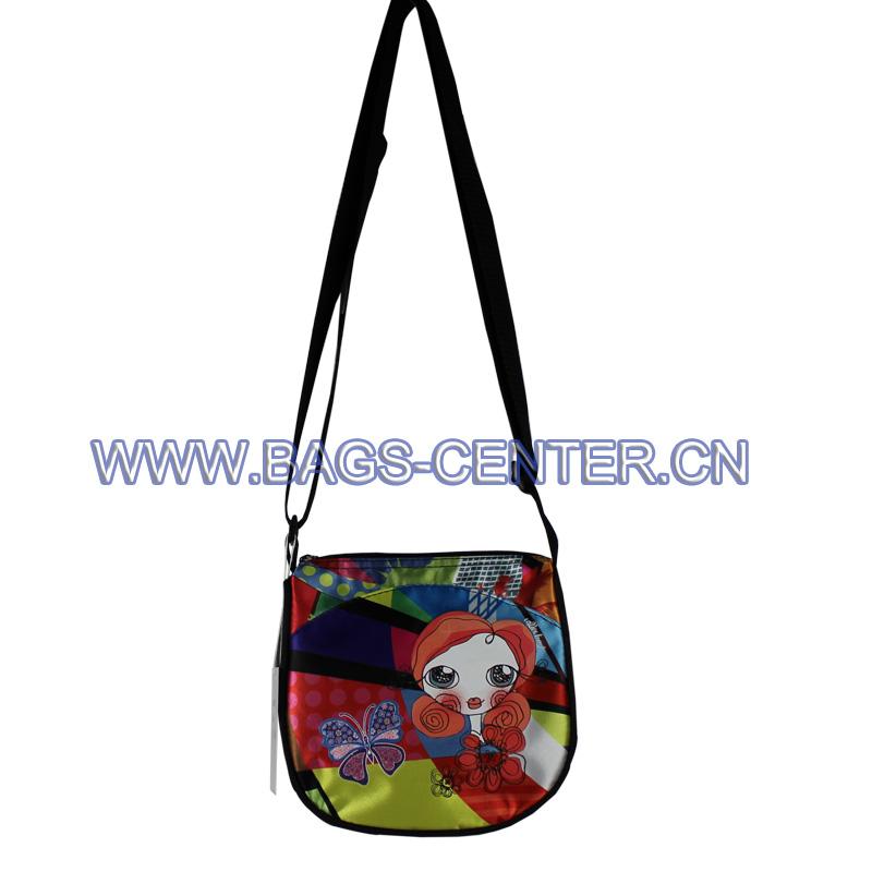 Disney License Tote Bags ST-15TR07HB