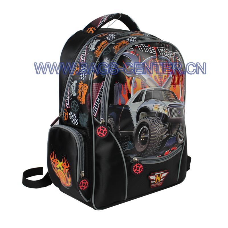 Fashion School Bags Wholesale ST-15TR03BP