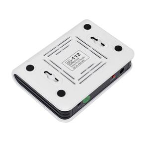 DTMF Radio Record Simplex Repeater Controller SR-112