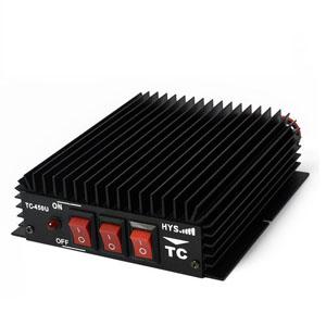 UHF Portable Radio Amplifier TC-450U
