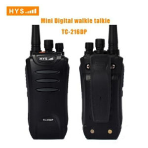 Portable Dual Band Walkie Talkie TC-A1