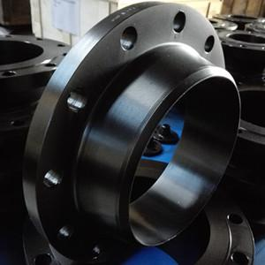 ASTM A105N WN Flanges, 10IN, CL150, SCH 40