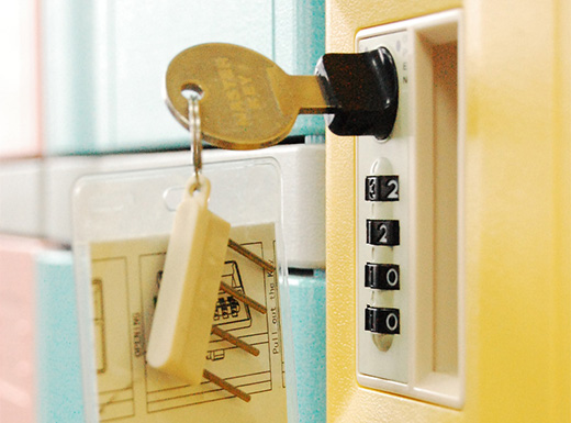 How to choose locks for schoolbag lockers as schools reopen?