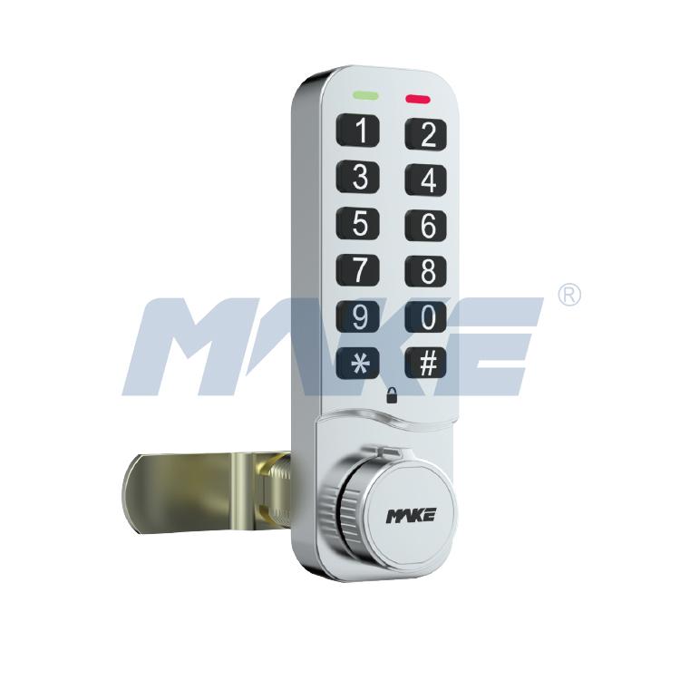 The Electronic Lock MK731