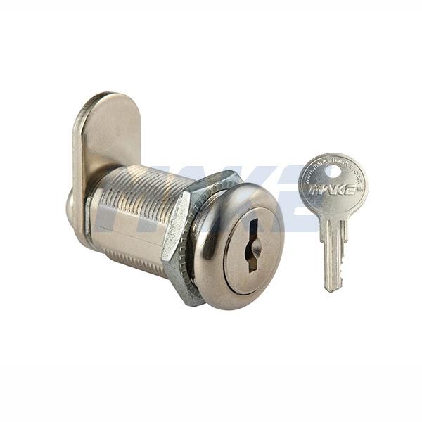 29.2mm Wafer Key Cam Lock MK104BL