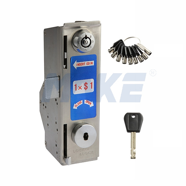 Coin Locker Lock MK302