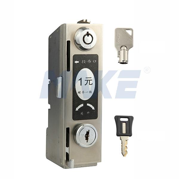 Coin Operated Locker Lock MK300