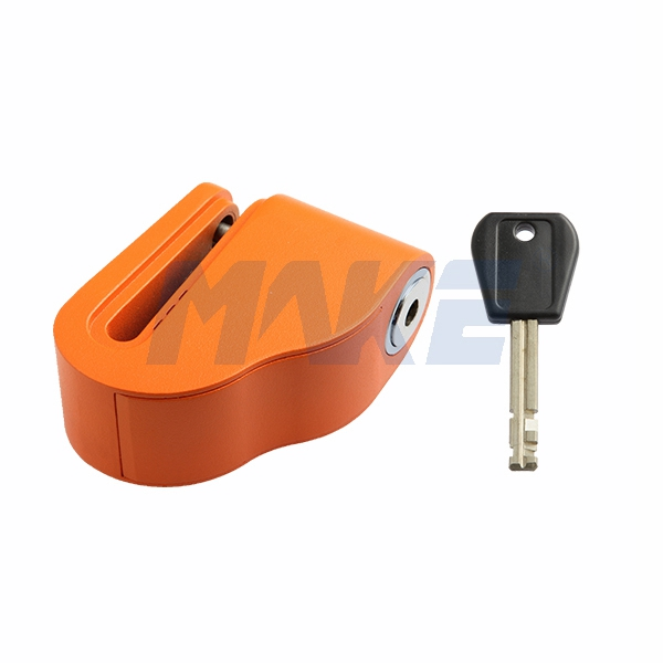 Motorcycle Alarm Padlock MK617-4