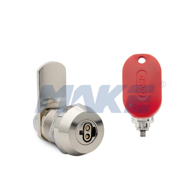 High-security Passive Electronic Lock M5-LOCK