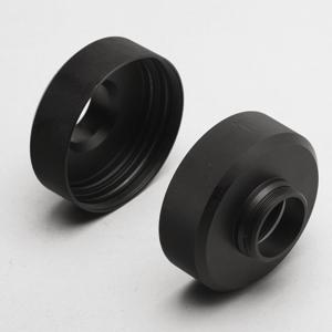 Alloy 6061 Anodized Aluminum Parts