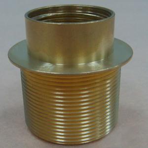 Brass H59 CNC Machined Parts