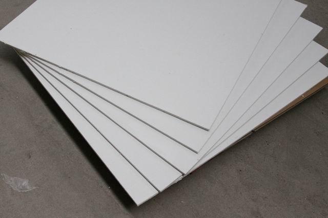 The Principle of Ceramic Fiber Board
