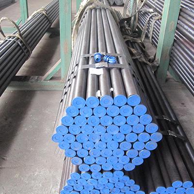 Seamless Carbon Steel Pipe A53 Gr.B 1-1/2Inch x SCH80 (XS)
