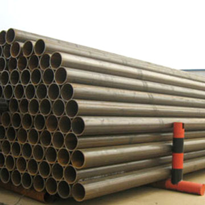 Carbon Steel Pipe ERW API 5L X52 PSL2 168.3 x 9.53mm
