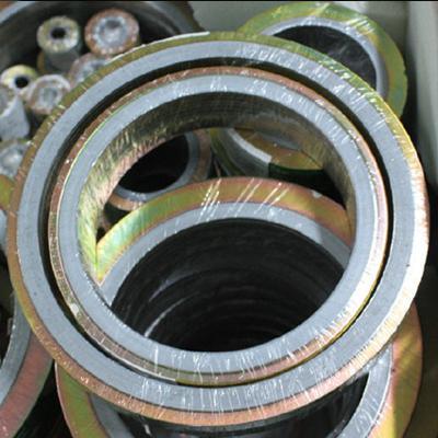 ASTM A106 Flexible Gasket Graphite B16.21 4 Inch 3mm
