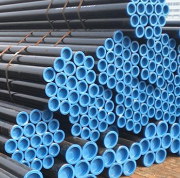 API 5L Grade X52QS PSL2 Seamless Steel Pipe 3 Inch SCH 40