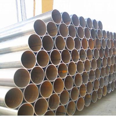 API 5L X52 ERW Steel Pipe 8 Inch SCH 40 3LPP/3LPE/FBE