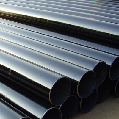 ASTM A53 Gr.B Carbon Steel ERW Pipe 16 Inch SCH STD