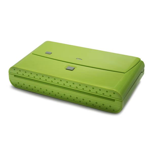 Compact Vacuum Sealer VS66 Green