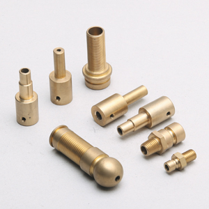 Brass H59 Machinery Parts