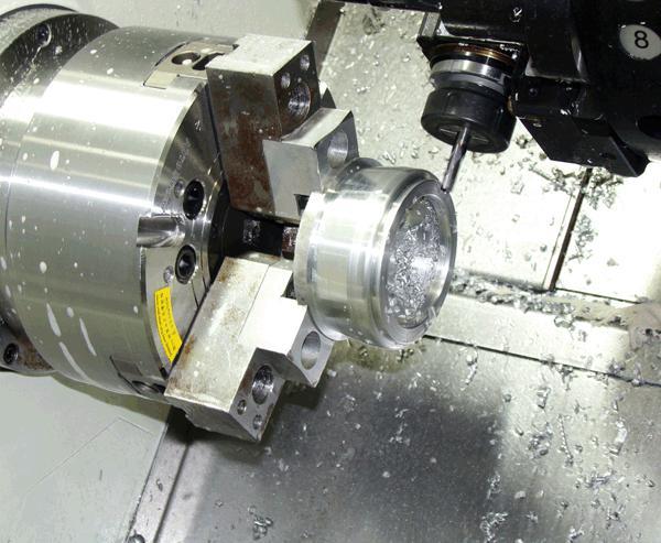 Factors Affecting Cutting of CNC Lathe