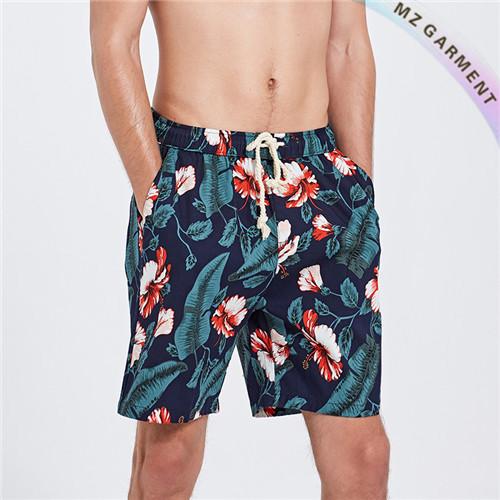 Guys Swimming Short, M-XXL, 100% Polyester, OEM Service