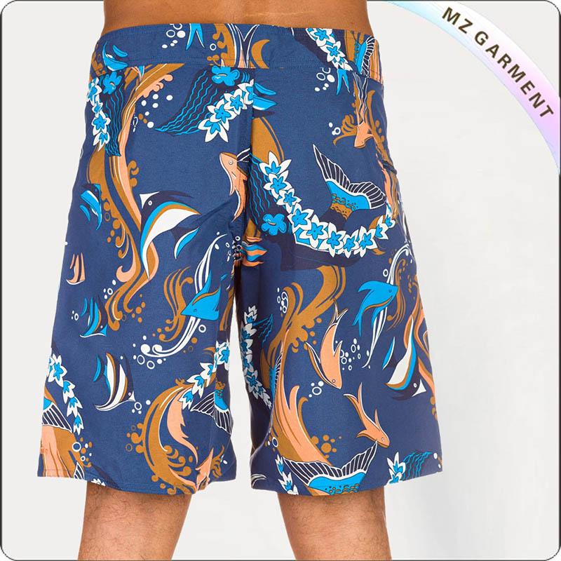 Shoal Long Boardshorts