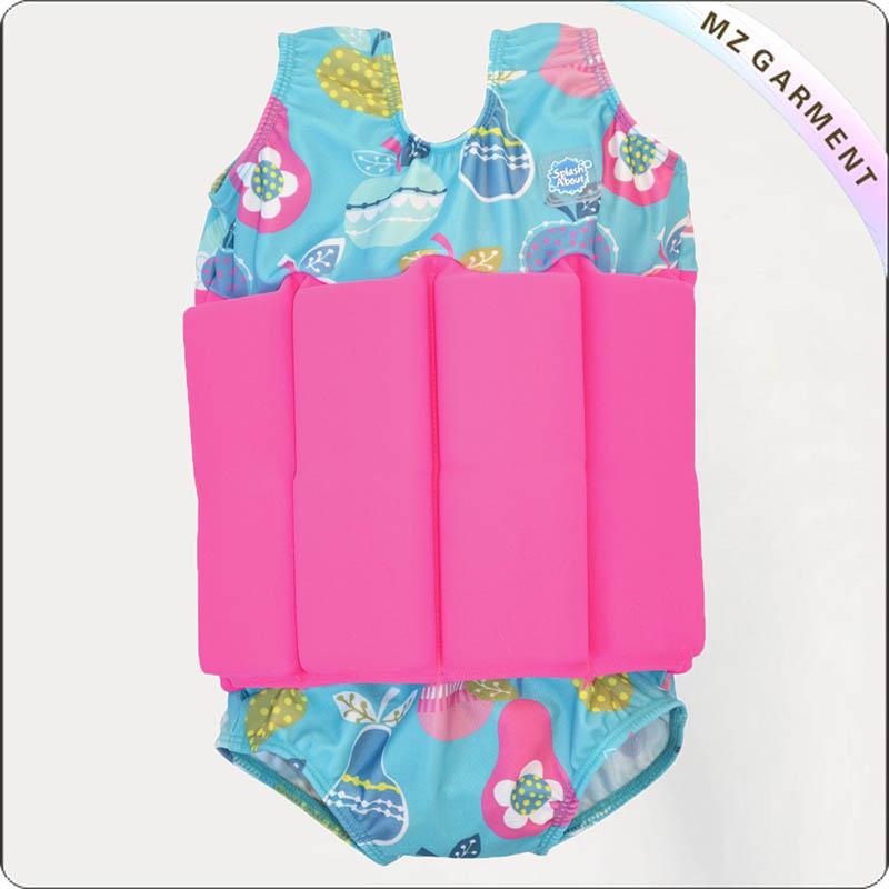 Tutti Frutti Floating Swimwear