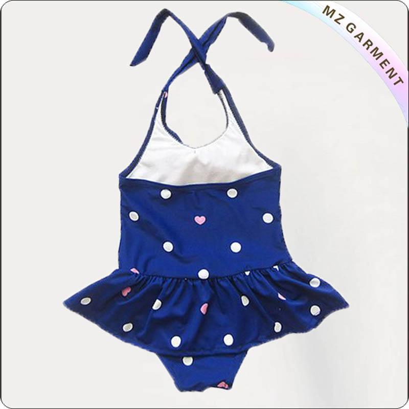 Baby Girls' Swimsuit Dress