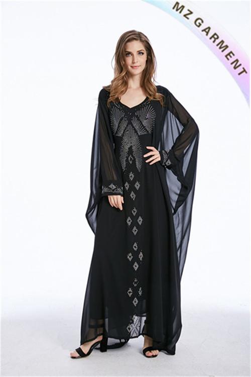 Modest Dresses Muslim, Muslim Women Clothing