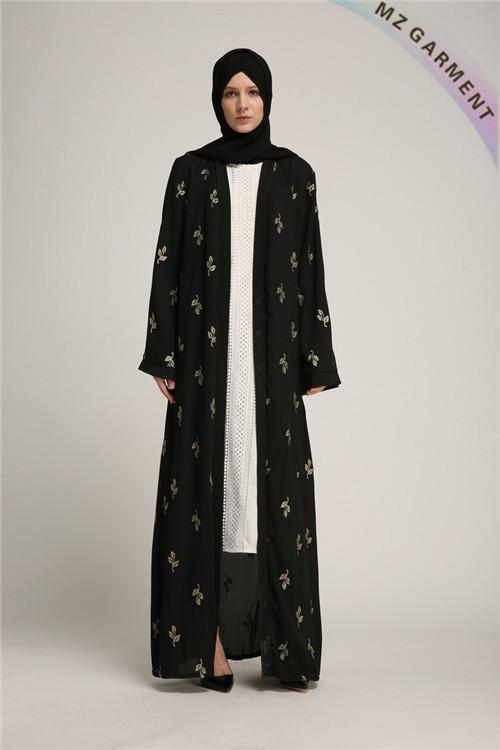 Stylish Abaya for Muslim Women