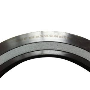 ГОСТ Р 52376-2005 спирально-навитые прокладки с внутренним и внешним кольцами, DN (Dy) 250 мм, 150 Lb