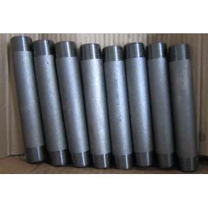 ГОСТ 8958-75 бесшовный ниппель, DN 25 мм х DN 80 мм, 4,55 мм х 7,62 мм