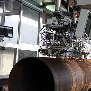 ГОСТ 10706-76 трубы электрошлаковой сварки, DN (Dy) 900 мм, 19,05 мм, 12 м
