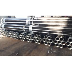 ГОСТ 30563-98 труба бесшовная, DN 150 мм, 7 мм, 6 м