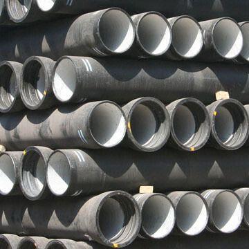 ГОСТ ISO 2531-2012 трубы из ВЧШГ, DN (Dy) 80 мм - DN (Dy) 800 мм, 1,8 мм - 20 мм