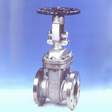 ГОСТ 5762-2002 задвижка из литой стали, 150 - 2500 LB, DN (Dy) 15 - 900 мм